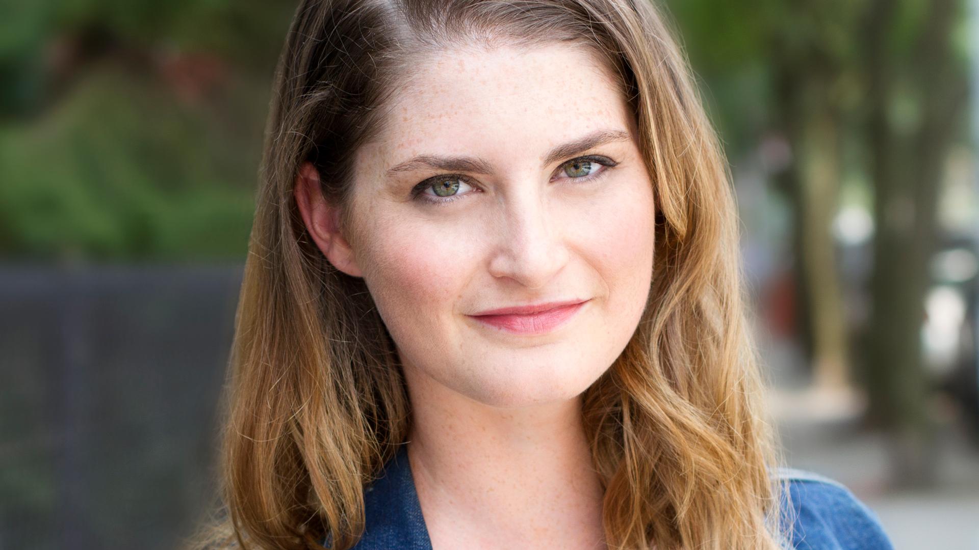 Sarah Hartman