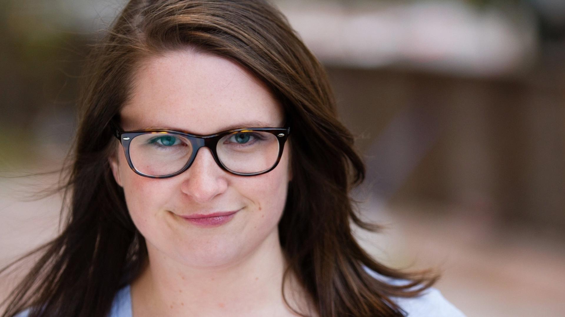 Jen Keefe on The Atlantic Transmission Podcast Network