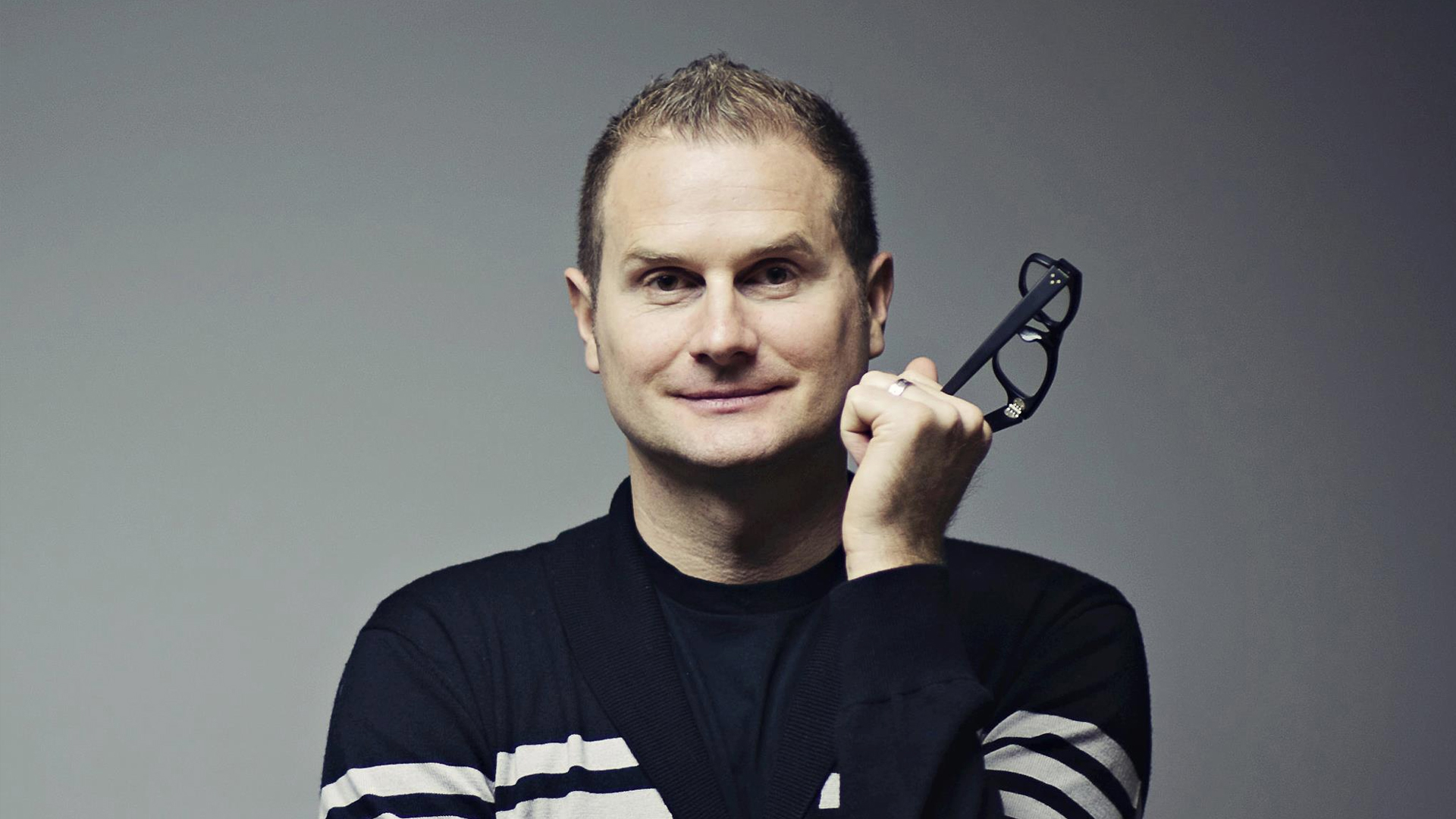 Rob Bell on The Atlantic Transmission Podcast Network