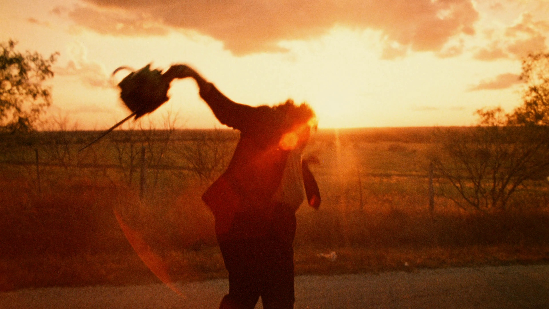 the texas chainsaw massacre (1974)bloody date night | the