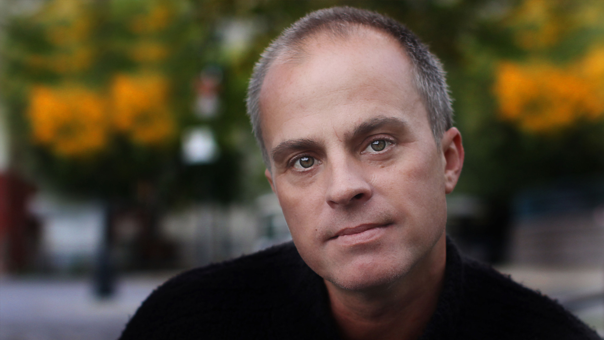 Peter Michael Marino on The Atlantic Transmission