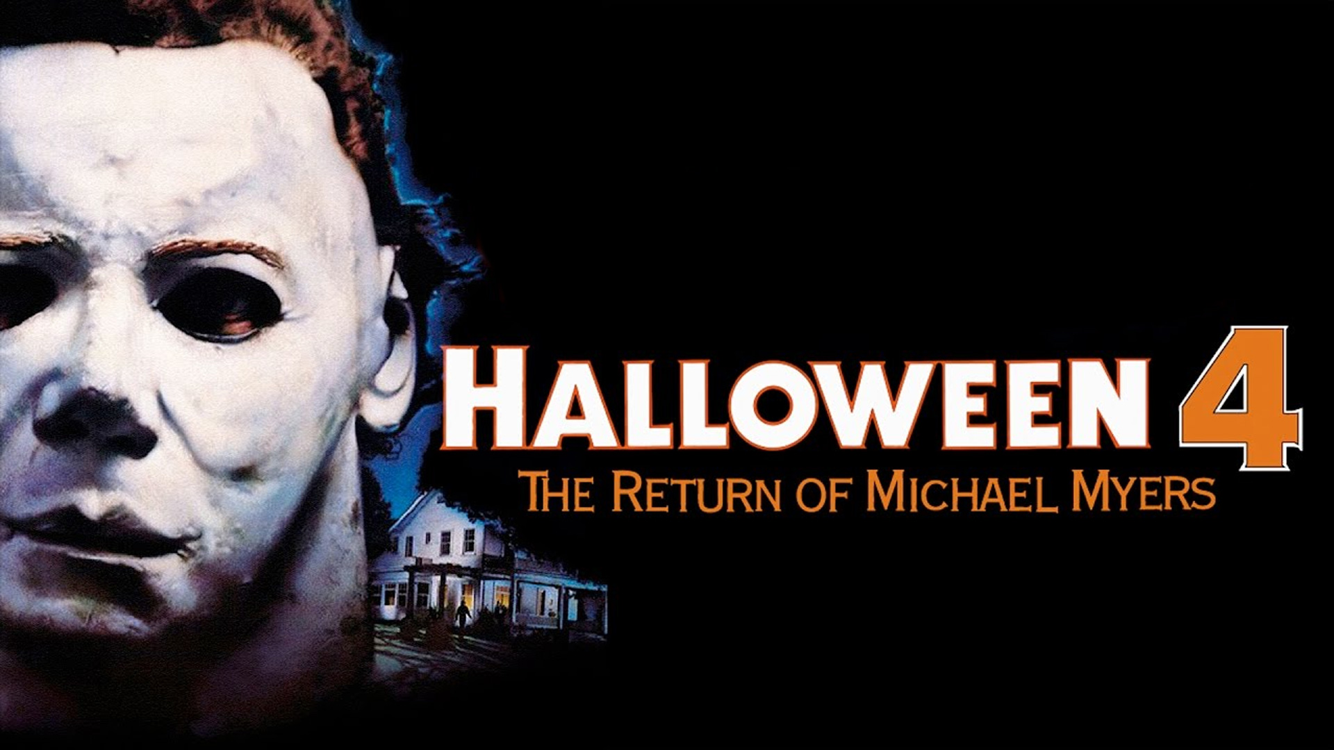 halloween 4: the return of michael myers (1988)bloody date night