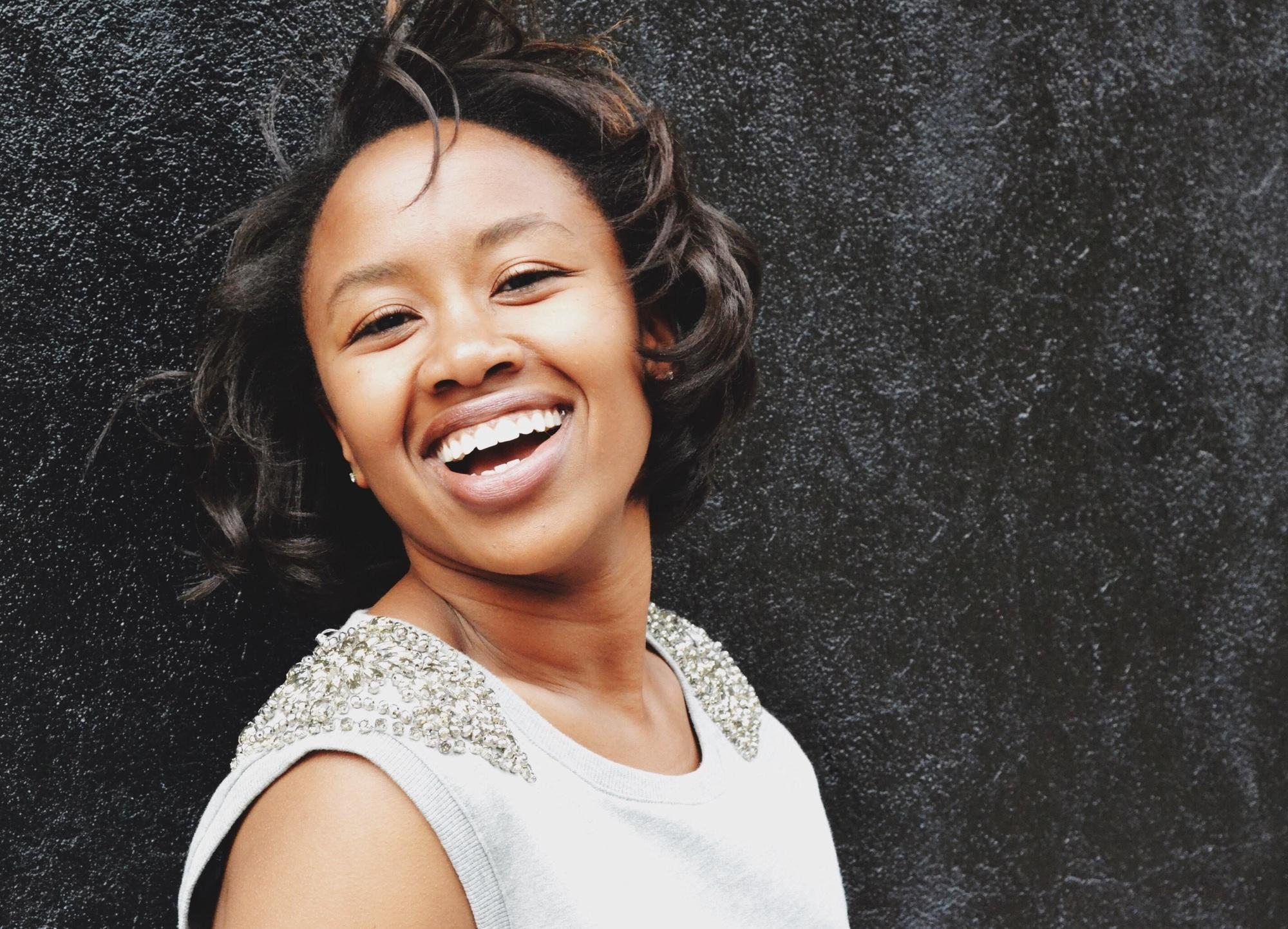 Emily Mwakitawa on The Atlantic Transmission